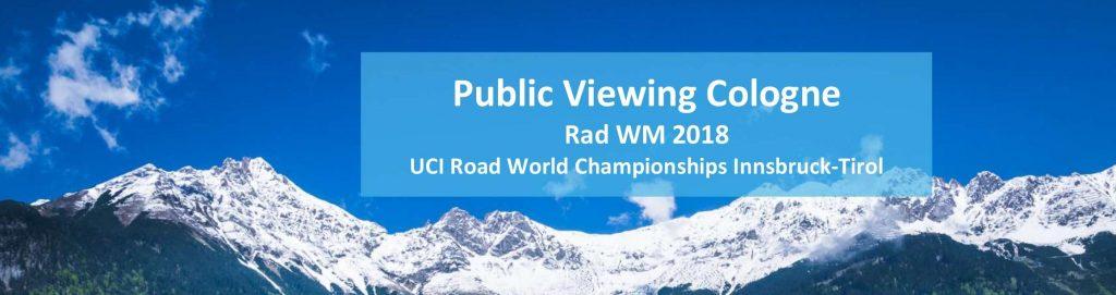 Panorama PV Rad WM 2018